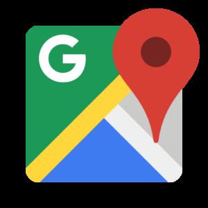 expert google maps