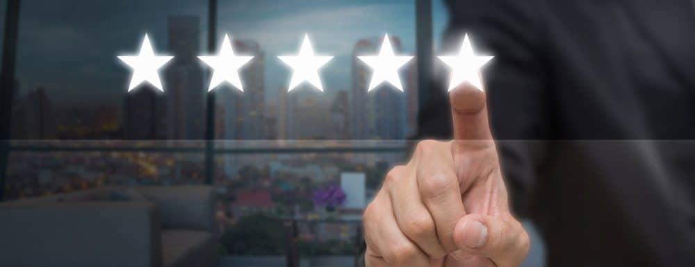L'impact des avis en ligne pour les avocats
